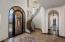 Front Door/ Stairwell/ Hallway