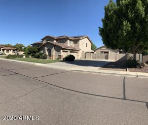 8236 W FOOTHILL Drive, Peoria, AZ 85383