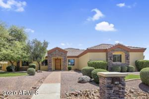 5609 N 179TH Drive, Litchfield Park, AZ 85340