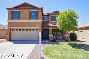 805 W CEDAR TREE Drive, San Tan Valley, AZ 85143