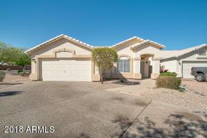 1116 S IRONWOOD Court, Gilbert, AZ 85296