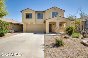 1860 W DESERT MOUNTAIN Drive, Queen Creek, AZ 85142
