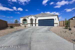 42132 W MANDERAS Lane, Maricopa, AZ 85138