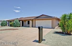 10618 W WILLOW CREEK Circle, Sun City, AZ 85373