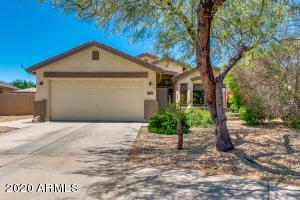 3010 S CRAWFORD Circle, Mesa, AZ 85212