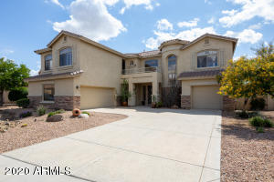 4127 E PULLMAN Road, Cave Creek, AZ 85331