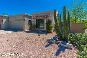 16851 E DEUCE Court, Fountain Hills, AZ 85268