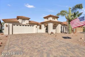 23918 S STONEY LAKE Drive, Sun Lakes, AZ 85248