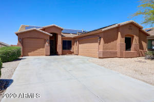 3802 N 297TH Avenue, Buckeye, AZ 85396