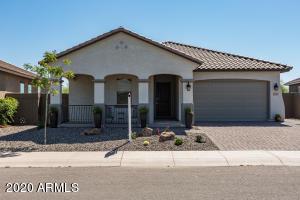 18805 N COOK Drive, Maricopa, AZ 85138