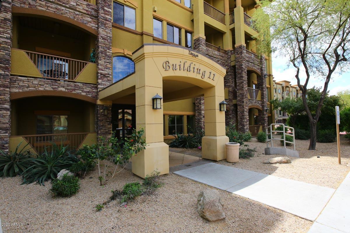 Photo of 5450 E DEER VALLEY Drive #3225, Phoenix, AZ 85054