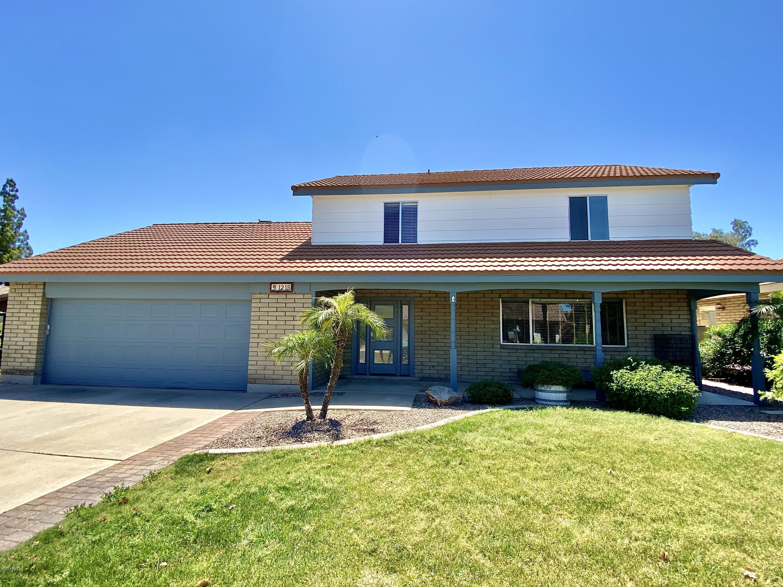 Photo of 1215 E STEAMBOAT BEND Drive, Tempe, AZ 85283
