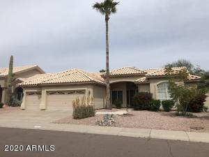 4502 E DESERT TRUMPET Road, Phoenix, AZ 85044