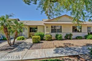 18841 N PALOMAR Drive, Sun City West, AZ 85375
