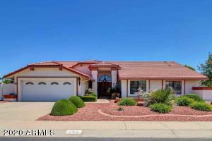 13910 W Pennystone Drive, Sun City West, AZ 85375