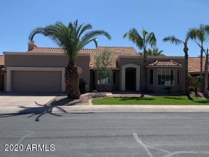 1031 W LAKERIDGE Drive, Gilbert, AZ 85233