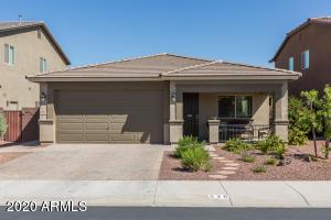 538 W GUM TREE Avenue, Queen Creek, AZ 85140