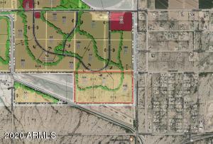 0 W Highway 347, 0, Maricopa, AZ 85139