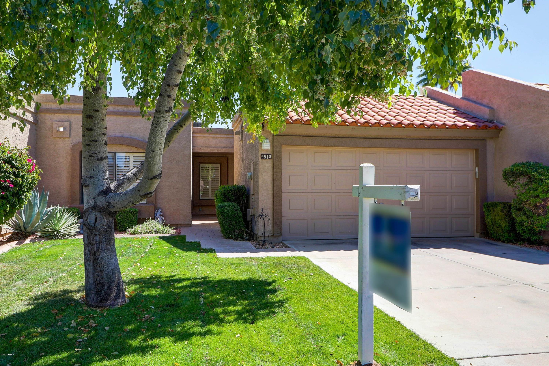 Photo of 9815 W TARO Lane, Peoria, AZ 85382