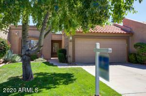 9815 W TARO Lane, Peoria, AZ 85382