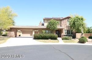 30249 N 124TH Lane, Peoria, AZ 85383