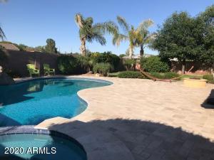 2560 E CAROB Drive, Gilbert, AZ 85298