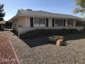 10347 W MISSION Lane, Sun City, AZ 85351
