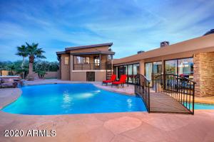 1832 E RONALD Road, Phoenix, AZ 85022