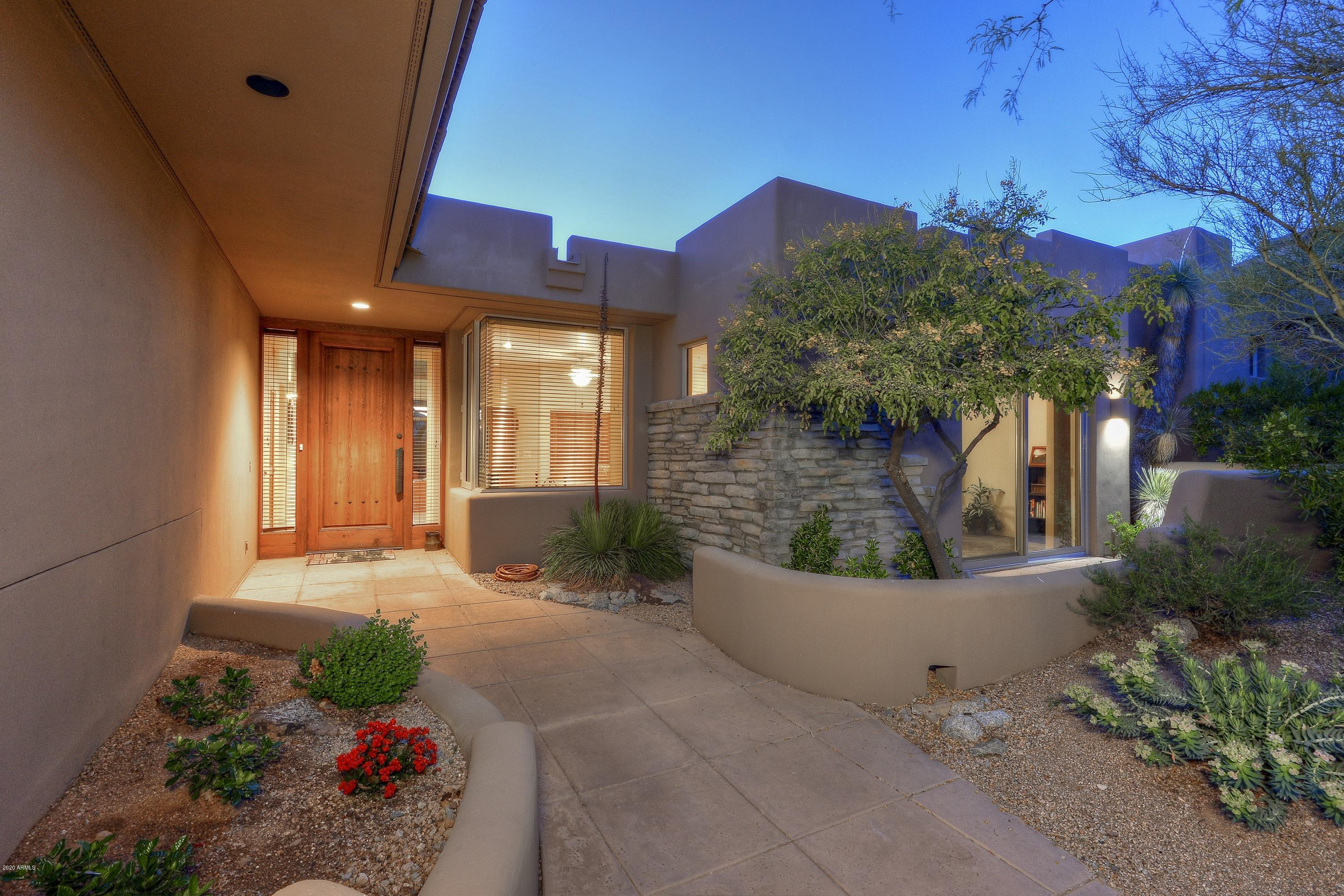 Photo of 10072 E OLD TRAIL Road, Scottsdale, AZ 85262