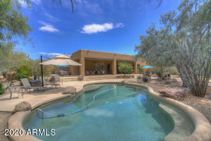 28518 N 55TH Street, Cave Creek, AZ 85331