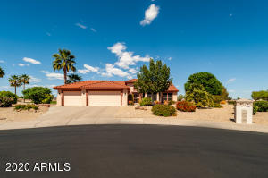 20419 N FOUNTAIN CREST Court, Surprise, AZ 85387