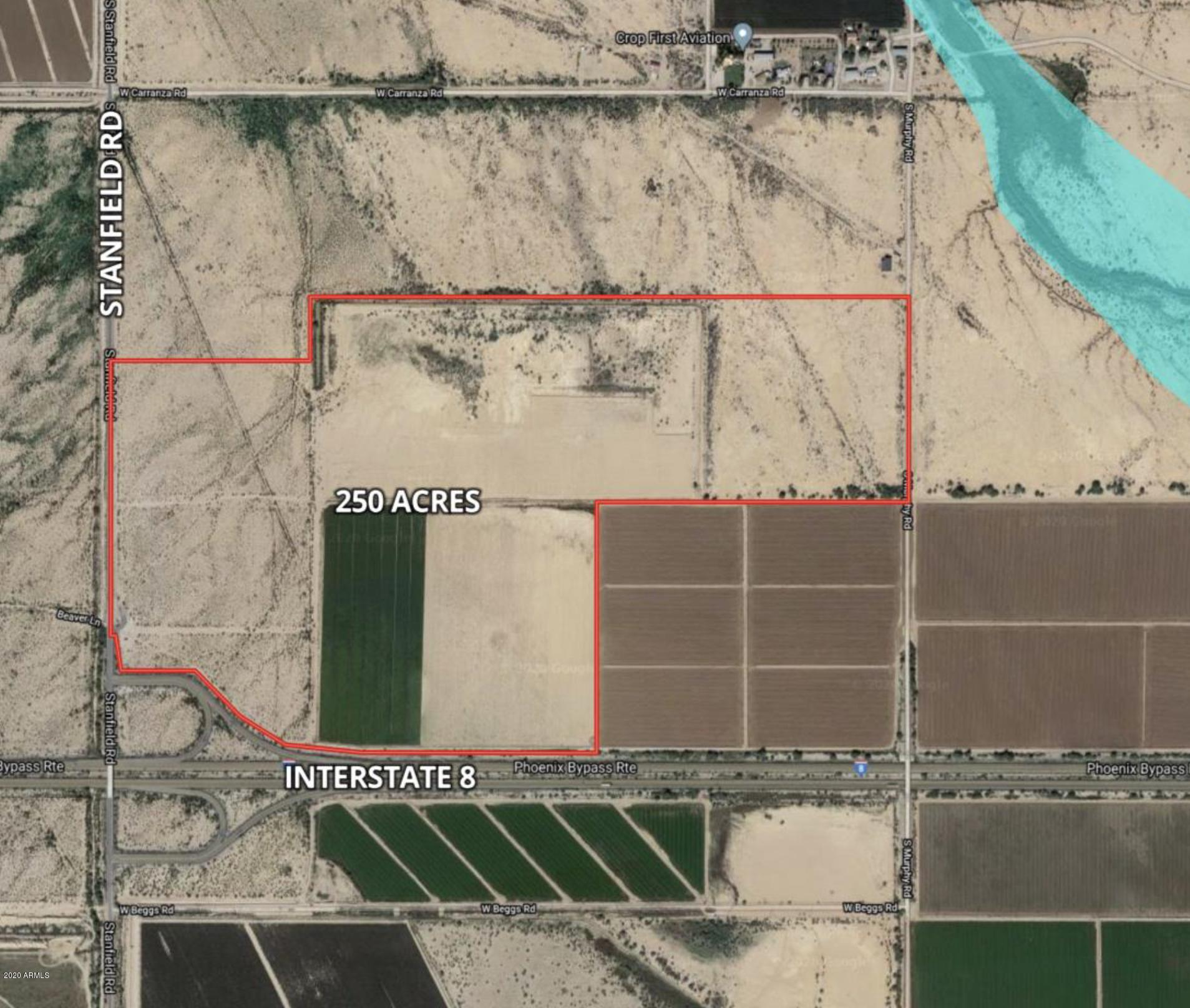 Property for sale at 0 E Stanfield Road, Stanfield,  Arizona 85172