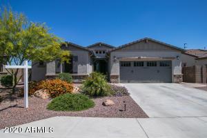 8439 N 171st Drive, Waddell, AZ 85355