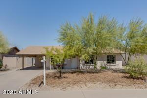 724 E CORNELL Drive, Tempe, AZ 85283