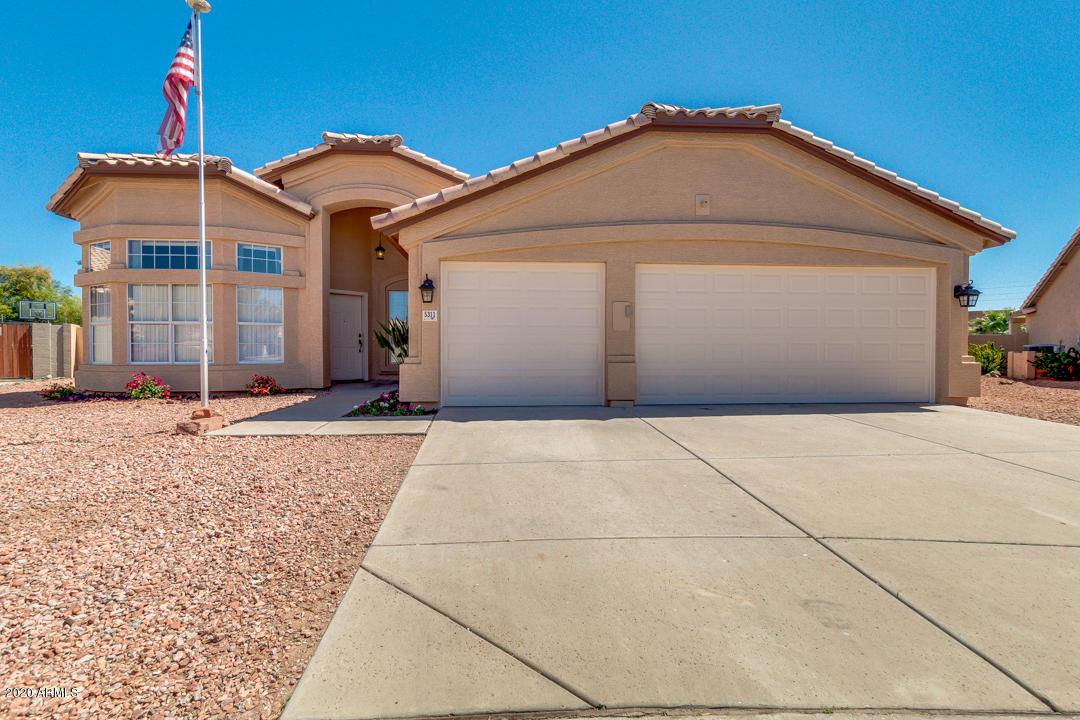 Photo of 5311 W KESLER Lane, Chandler, AZ 85226