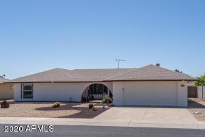 17602 N LIME ROCK Drive, Sun City, AZ 85373