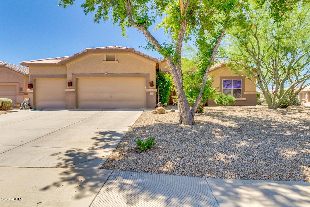 Photo of 6744 S BEDFORD Court, Chandler, AZ 85249