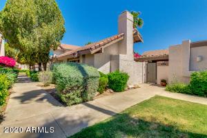 8743 E VIA DE LA LUNA, Scottsdale, AZ 85258