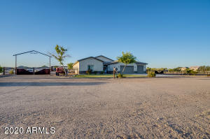 384 W Adobe Dam Road, San Tan Valley, AZ 85143