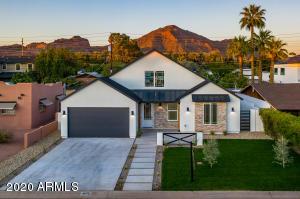 4636 E GLENROSA Avenue, Phoenix, AZ 85018