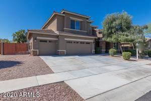 7563 W Peck Drive, Glendale, AZ 85303