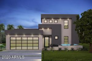 4431 E ROMA Avenue, Phoenix, AZ 85018