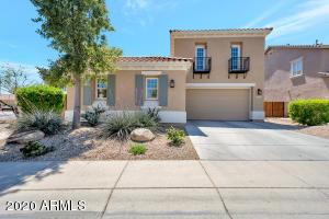2207 E DESERT BROOM Drive, Chandler, AZ 85286
