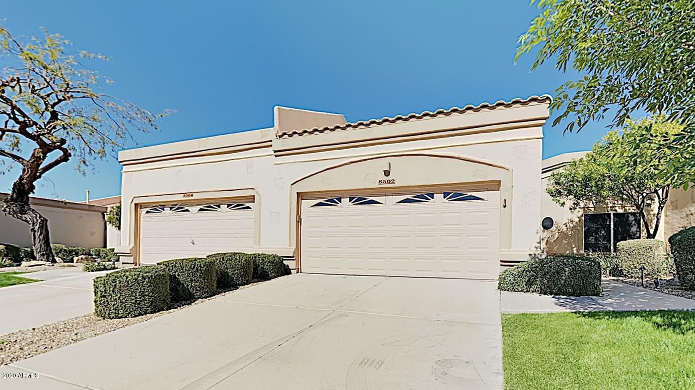 Photo of 8502 W UTOPIA Road, Peoria, AZ 85382