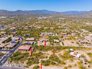 5408 E DOVE VALLEY Road, 1, Cave Creek, AZ 85331