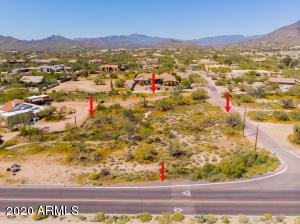 5468 E DOVE VALLEY Road, 3, Cave Creek, AZ 85331