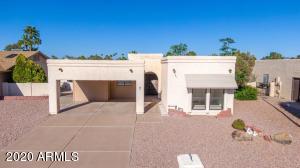 26413 S NICKLAUS Drive, Sun Lakes, AZ 85248