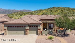4591 S PRIMROSE Drive, Gold Canyon, AZ 85118