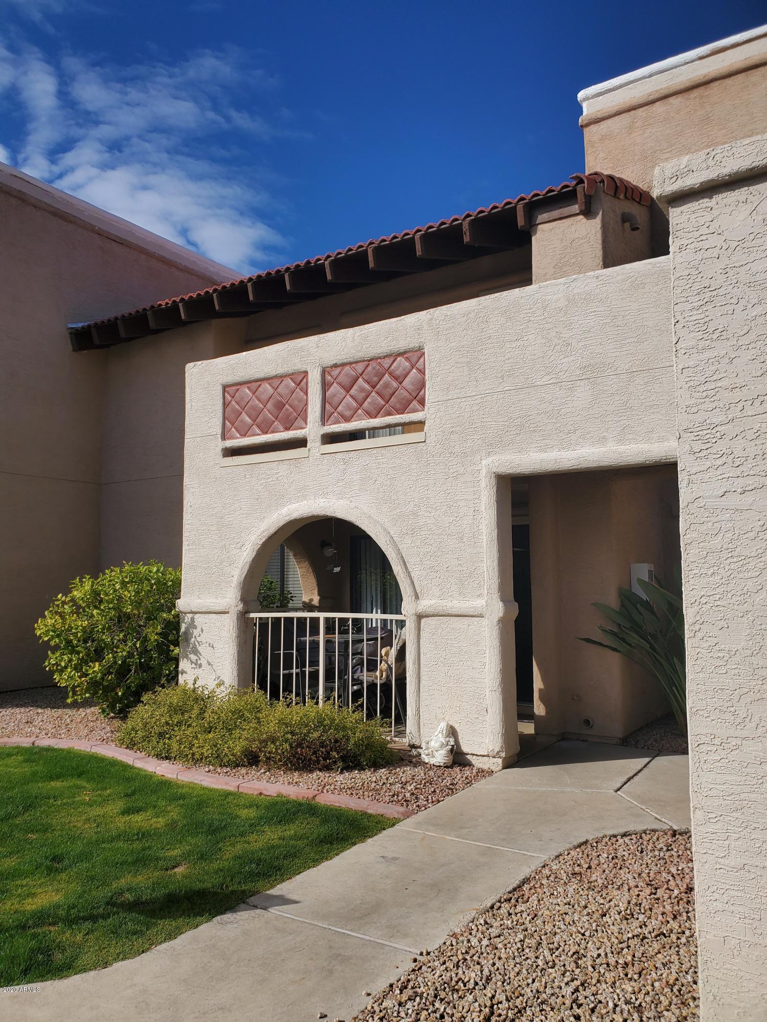 Photo of 5757 W EUGIE Avenue #1075, Glendale, AZ 85304