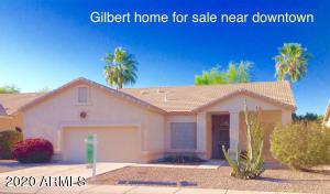 84 E SMOKE TREE Road, Gilbert, AZ 85296